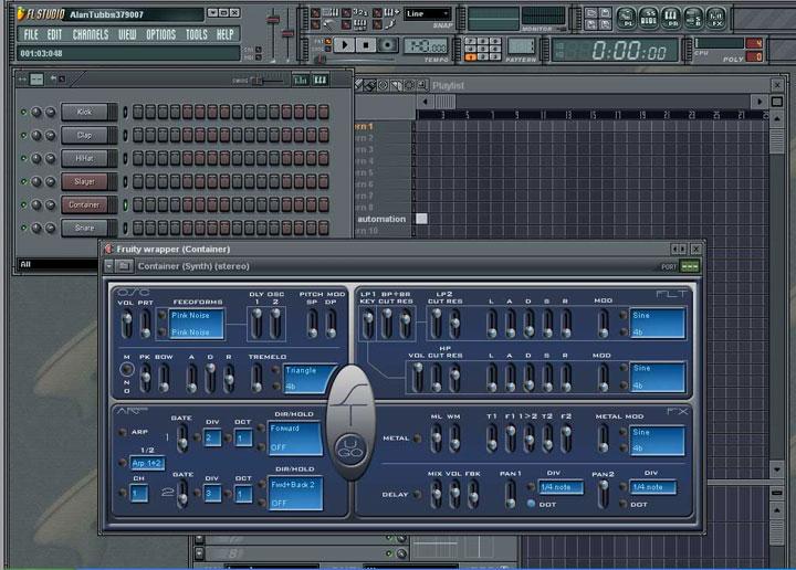 massive fl studio  crack